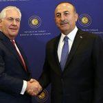 Çavuşoğlu ABD'li mevkidaşıyla telefonla görüştü