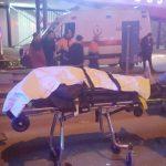 Pendik'te trafik kazası: 2 ölü